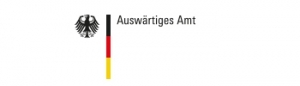 Logo Auswärtiges Amt
