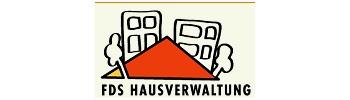 FDS Hausverwaltung Logo