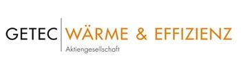 GETEC Wärme&Effizienz AG Logo