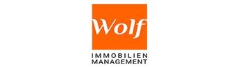 Wolf Immobilien Management Logo
