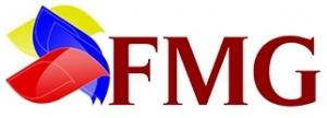 Website Logo der FMG Bild