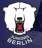 Eisbären Junior Berlin Logo